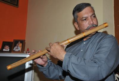 Bansuri World