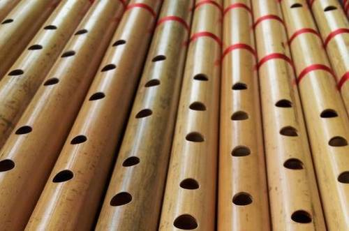 Bansuri World Indian Handcrafted Bamboo Flutes And Classical